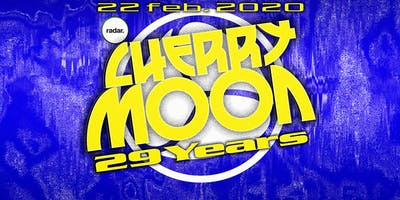 29 Years Cherry Moon
