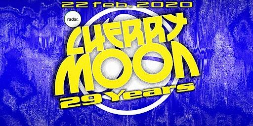29 Years Cherry Moon