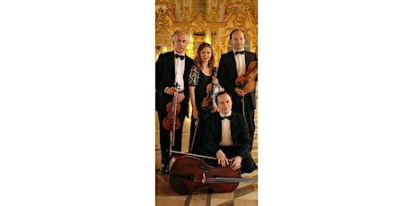Beethoven Birthday Celebration with the Rimsky-Korsakov String Quartet tickets