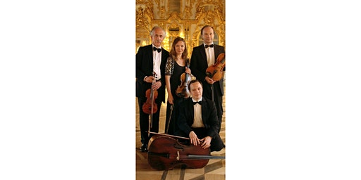 Beethoven Birthday Celebration with the Rimsky-Korsakov String Quartet