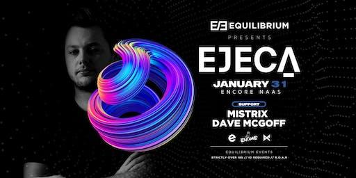 Equilibrium presents EJECA
