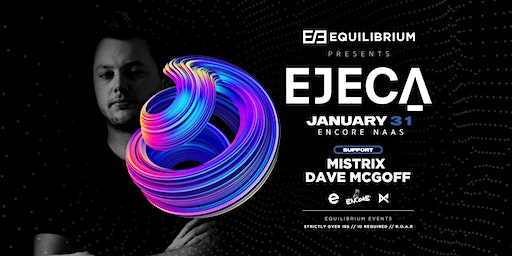 Equilibrium presents EJECA