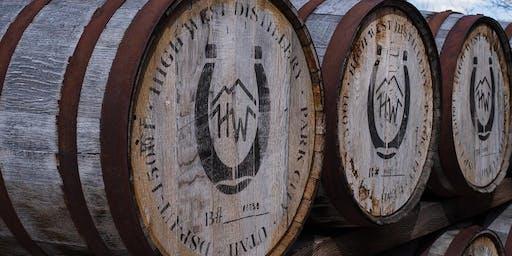 Whiskey 101: High West Distillery
