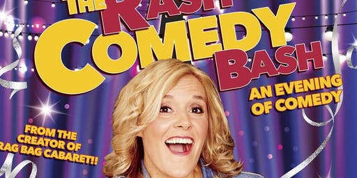 Rash Comedy Bash in Calabogie!