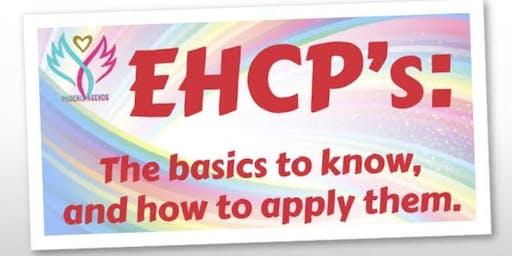 EHCP Basics