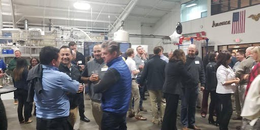 HCAC Contractors Night Out