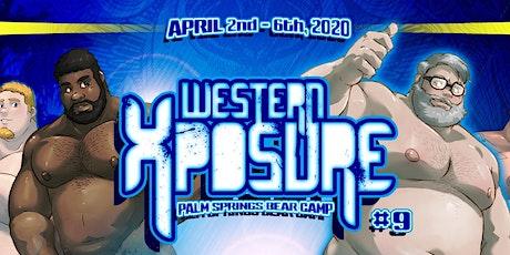 Western Xposure #9 - April 2020 tickets