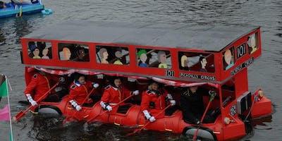 Monmouth Raft Race 2020