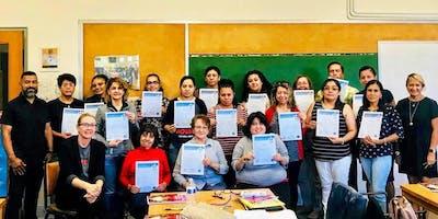 Primeros Auxilios para la Salud Mental en Adultos - (Español)