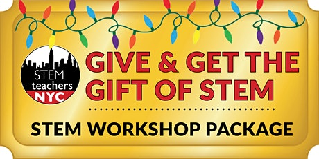 2020 STEM Workshop Packages! tickets