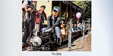 The Jerk (1979 Digital) tickets