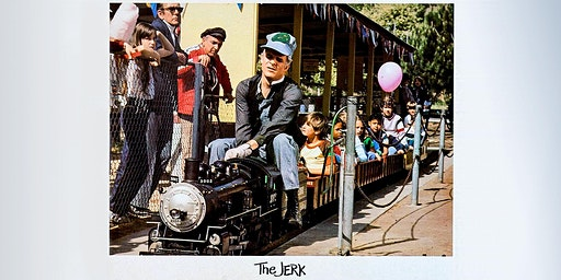 The Jerk (1979 Digital)