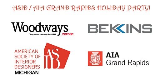 ASID / AIA Grand Rapids Holiday Party