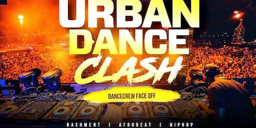 URBAN DANCE CLASH