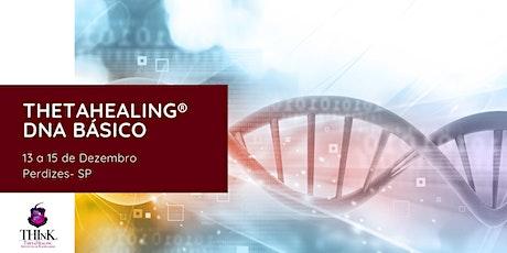 Curso Thetahealing DNA Básico - Perdizes ingressos