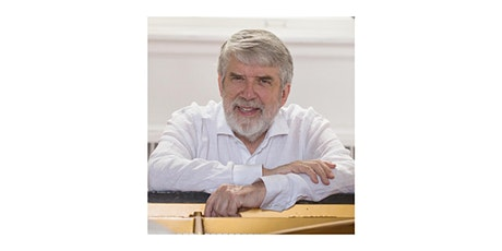 Bruce Vogt - Piano solo recital tickets