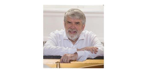 Bruce Vogt - Piano solo recital