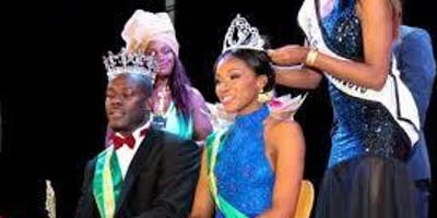 AfriCon Pageant