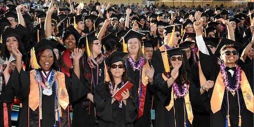 MSJC Graduation 2020- 3:00 PM