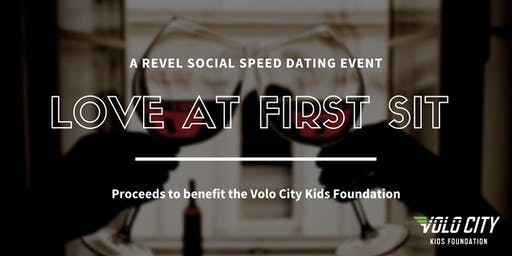 Love at First Sit: A Revel Social Speed Dating Event (20s & 30s)