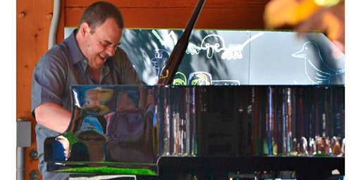 Jazz with Oliver Gannon and Ken Lister with special guest Phil Dwyer