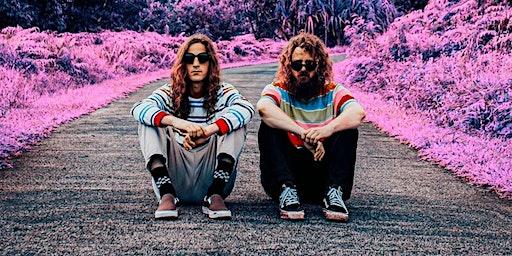 Hippie Sabotage: Direction of Dreams Tour