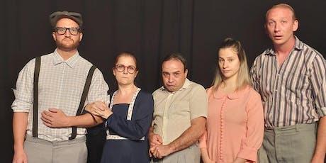 Peça Teatral Curto Arte! Natal na Colônia – Sapiranga/RS ingressos