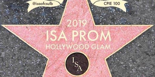 ISA Prom