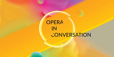Opera in Conversation: St. John the Baptist tickets