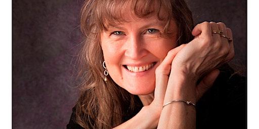 Vocalist - Rosemary Lindsay - Bach to Bacharach