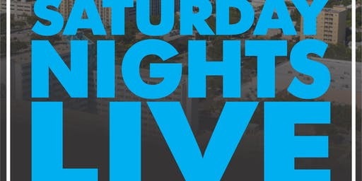 Saturday Nights Live at the Side Lot