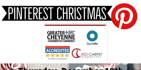 PINTEREST Christmas! tickets