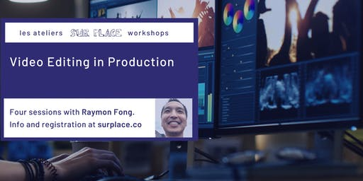 Video Editing in Production