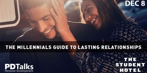 PDExperience: The millennials guide to lasting relationships
