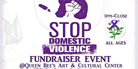 Domestic Violence Awareness Fund Raiser tickets