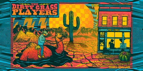 First Friday with The Dirty Grass Players featuring  Squaring the Circle tickets