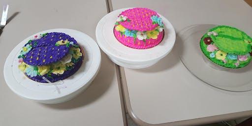 Cake Artistry Classes