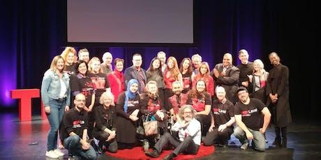 TEDxLavalWomenSalon tickets