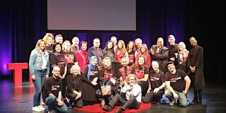 TEDxLavalWomenSalon billets