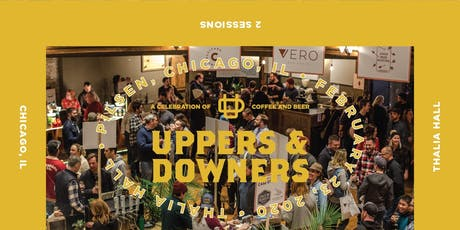 Uppers & Downers 2020 @ Thalia Hall tickets