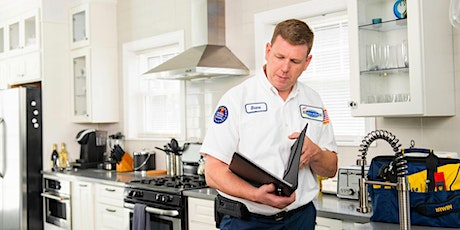Entry Level Plumbing Open House - February 1st tickets