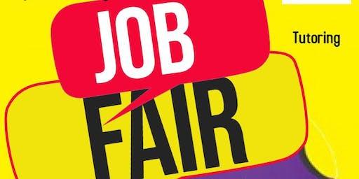 Child Care Job Fair