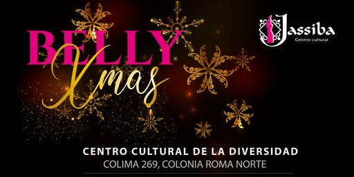 ¡Belly Christmas!