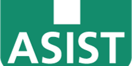 ASIST - Applied Suicide Intervention Skills Training: June 1 and 2, 2020 tickets