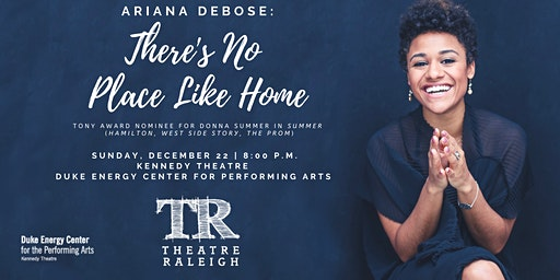 Ariana DeBose: There's No Place Like Home Meet and Greet