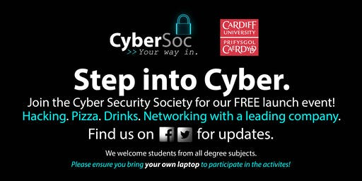 CyberSoc Launch Event with PwC