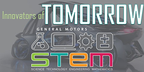Black Girls CODE Atlanta and General Motors African Ancestry Network (GMAAN) presents: the Innovators of Tomorrow event tickets