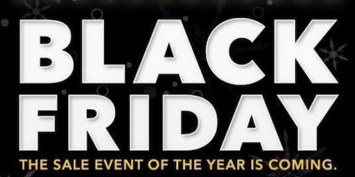 The Lake Marine & RV Insane Black Friday Price Drop Event