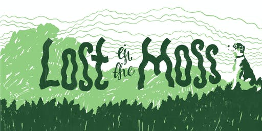 Lost In The Moss