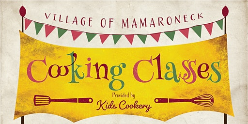 Kids Cooking Classes at the Farmers Market